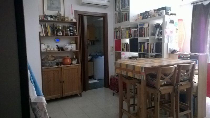 Bilocale Sesto San Giovanni Via San Marco 6