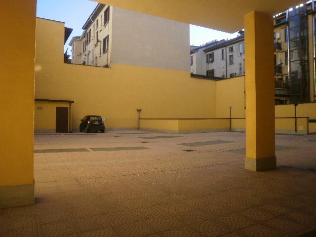 Bilocale Milano Via Venini 2