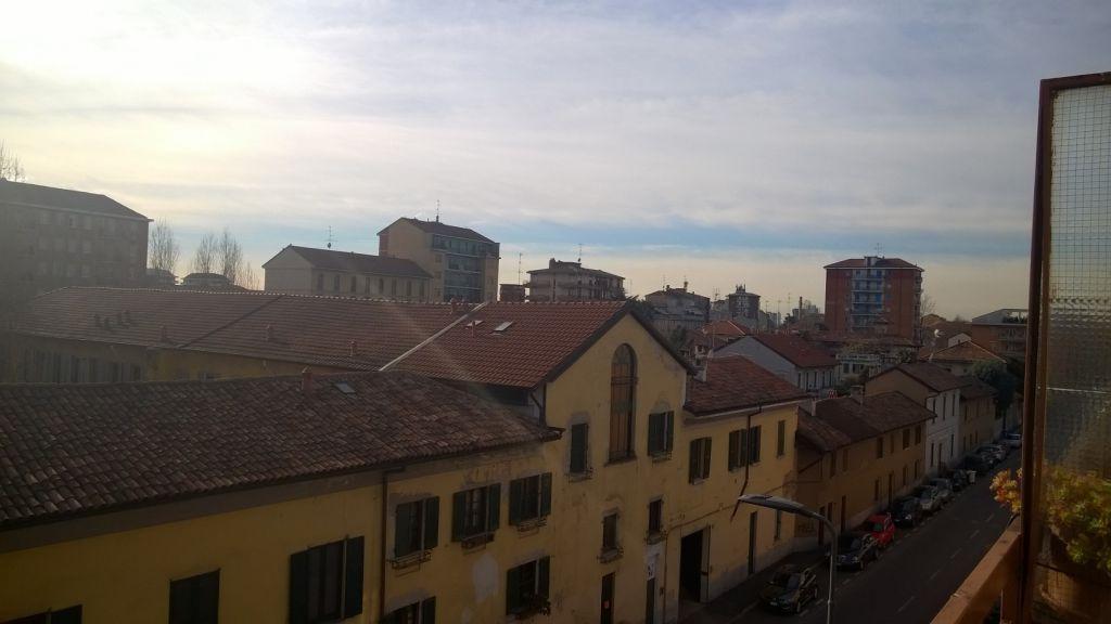 Bilocale Milano Via Adriano 4