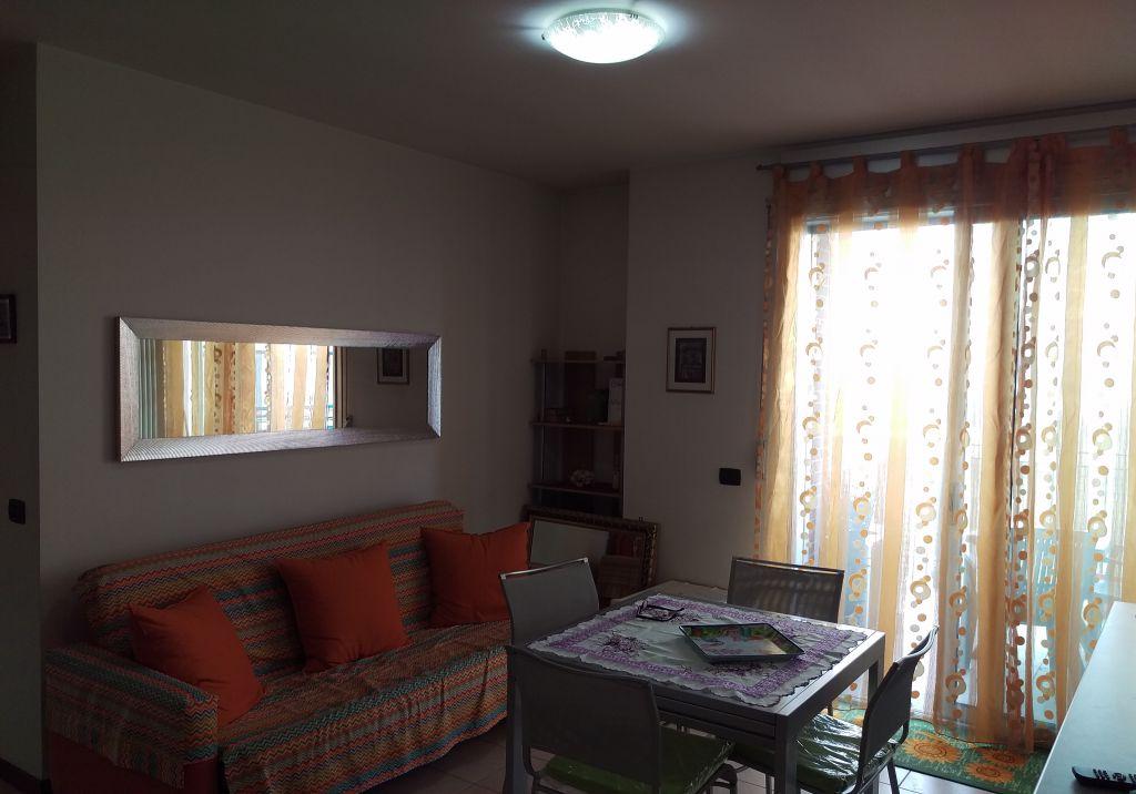 Bilocale Sesto San Giovanni Via Pace 4