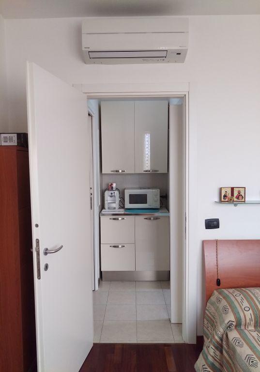 Bilocale Sesto San Giovanni Via Pace 6
