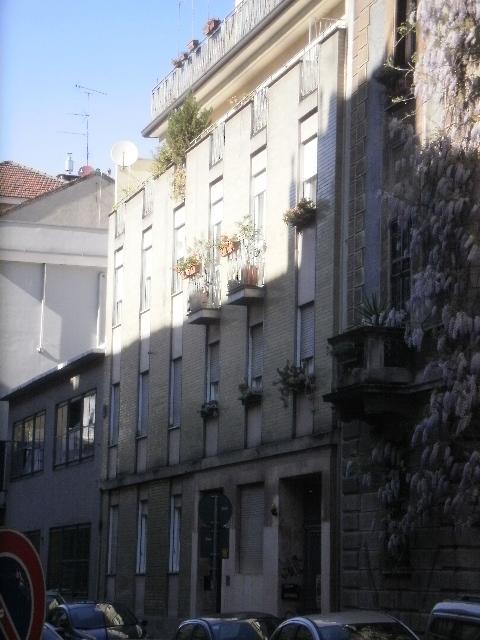 Bilocale Milano Via Oldrado Da Tresseno 9