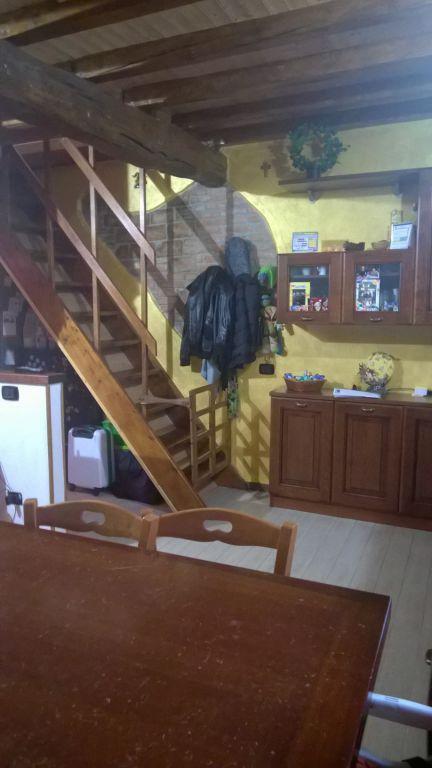 Bilocale Cernusco sul Naviglio Via Crema 7