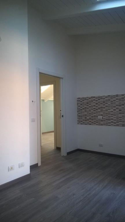 Bilocale Cinisello Balsamo Via Garibaldi 9