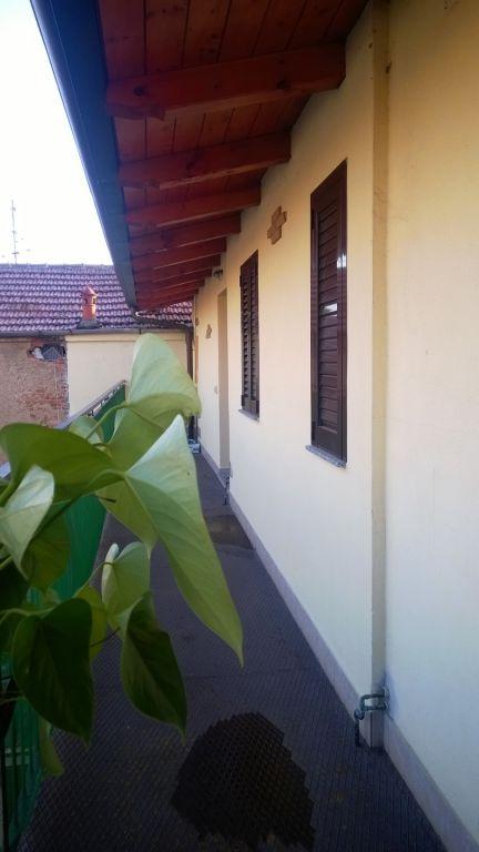 Bilocale Cinisello Balsamo Via Garibaldi 8