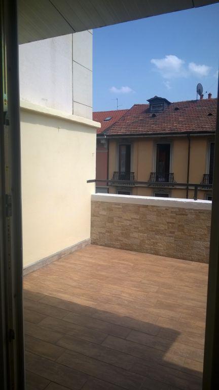 Bilocale Milano Via Marocco 3