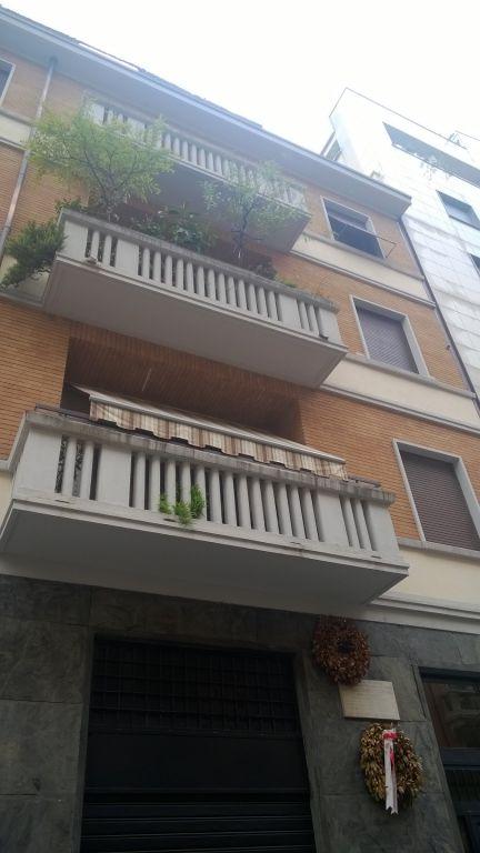 Bilocale Milano Via Marocco 13