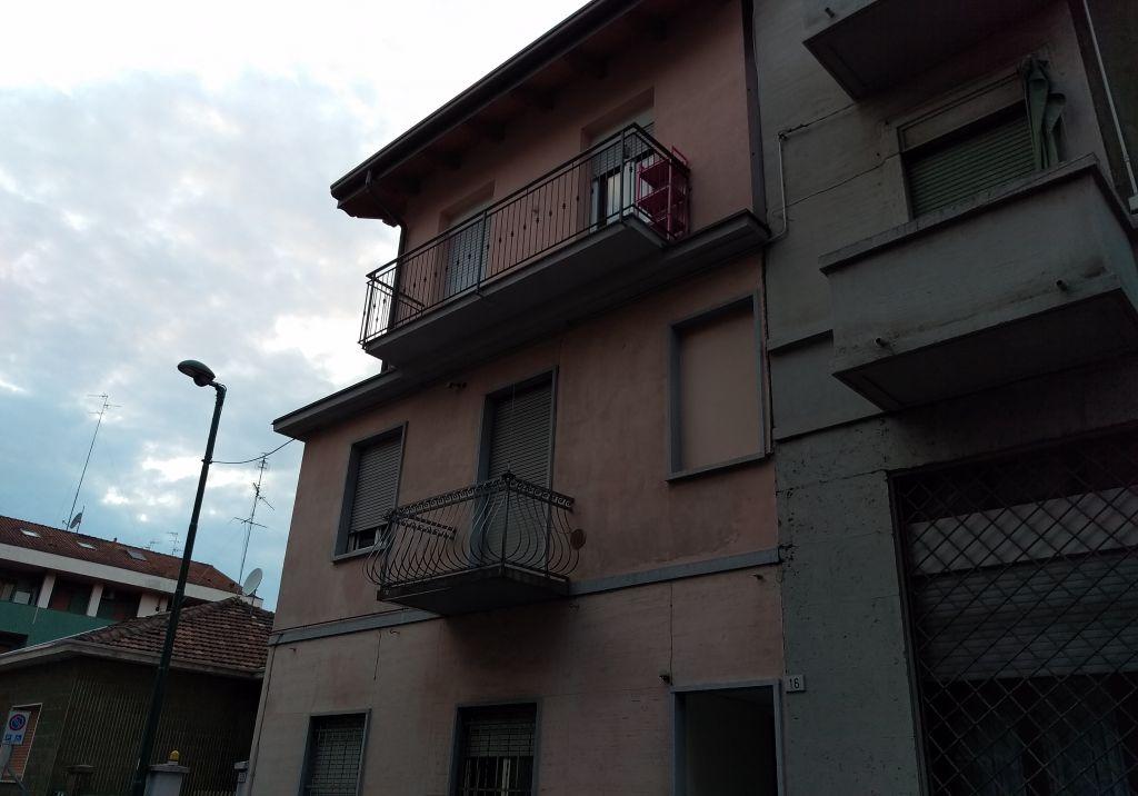 Bilocale Sesto San Giovanni Via Pascoli 10