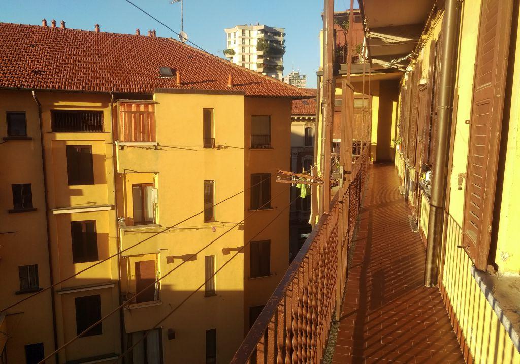 Bilocale Sesto San Giovanni Via Breda 7