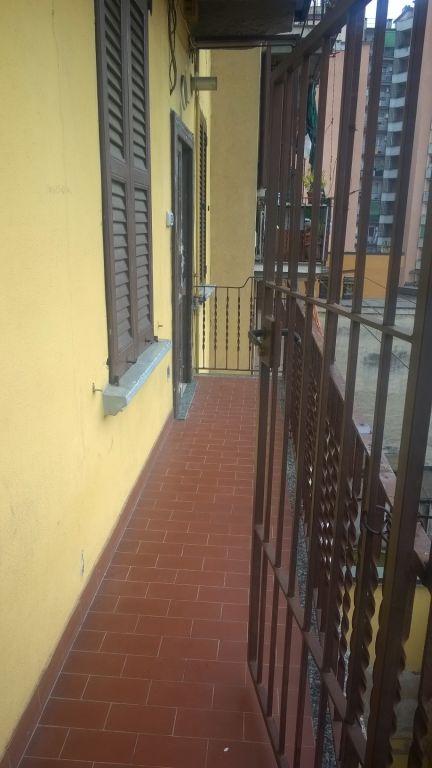 Bilocale Sesto San Giovanni Piazza Rondo' 8