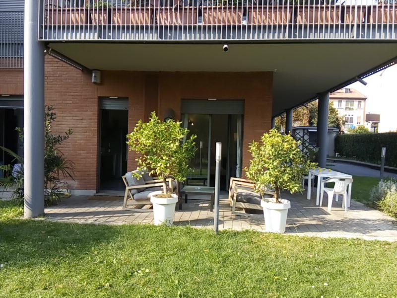 Bilocale Milano Via De Notaris 6