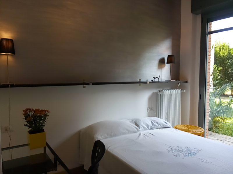Bilocale Milano Via De Notaris 9