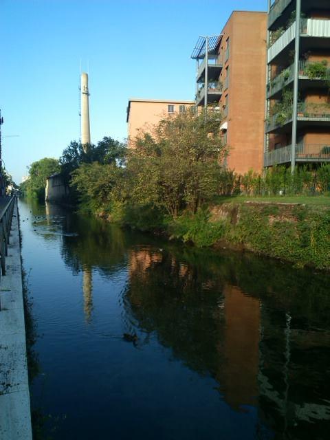 Bilocale Milano Via De Notaris 2