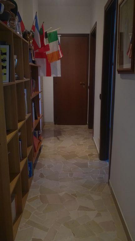 Bilocale Cinisello Balsamo Viale Abruzzi 10