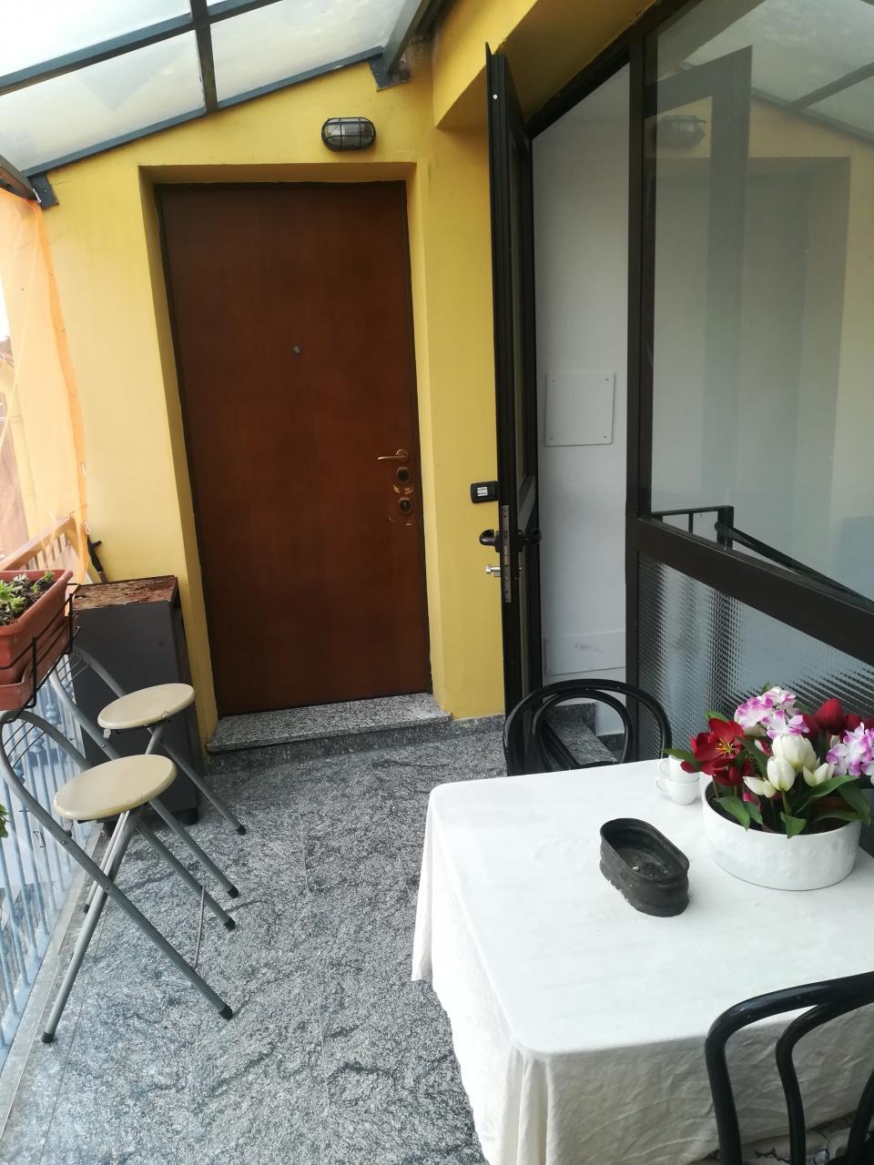 Appartamento da ristrutturare in vendita Rif. 10723715