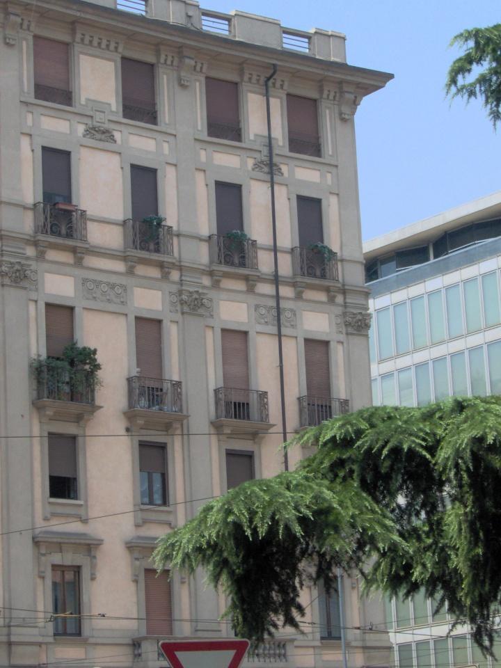 affitto locale commerciale milano v giornate   xxii marzo  Piazza X Giornate 2500 euro  2 locali  100 mq