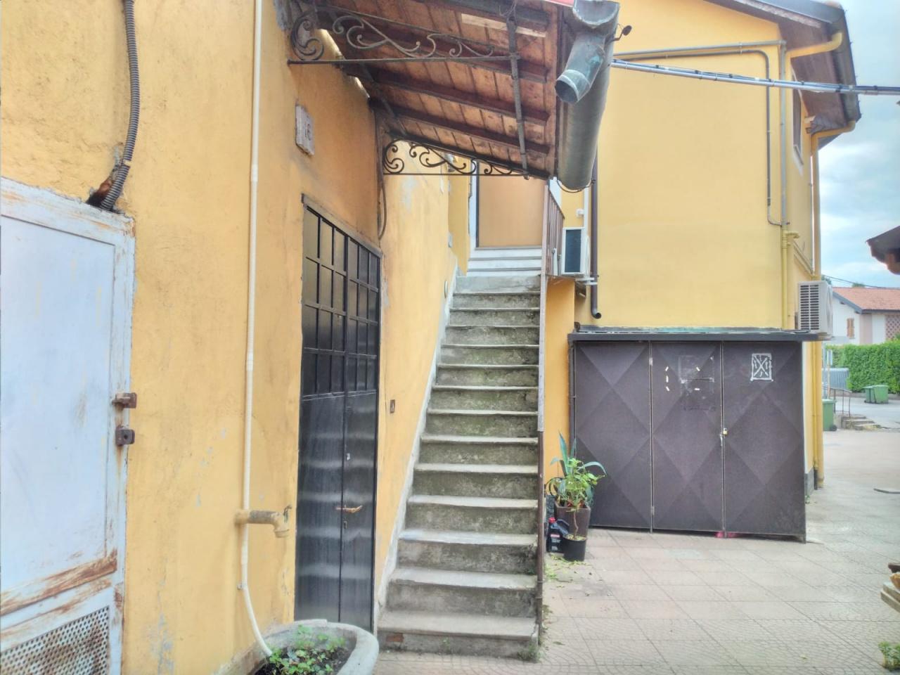 Appartamento in vendita a Vimodrone, 1 locali, prezzo € 93.000   CambioCasa.it