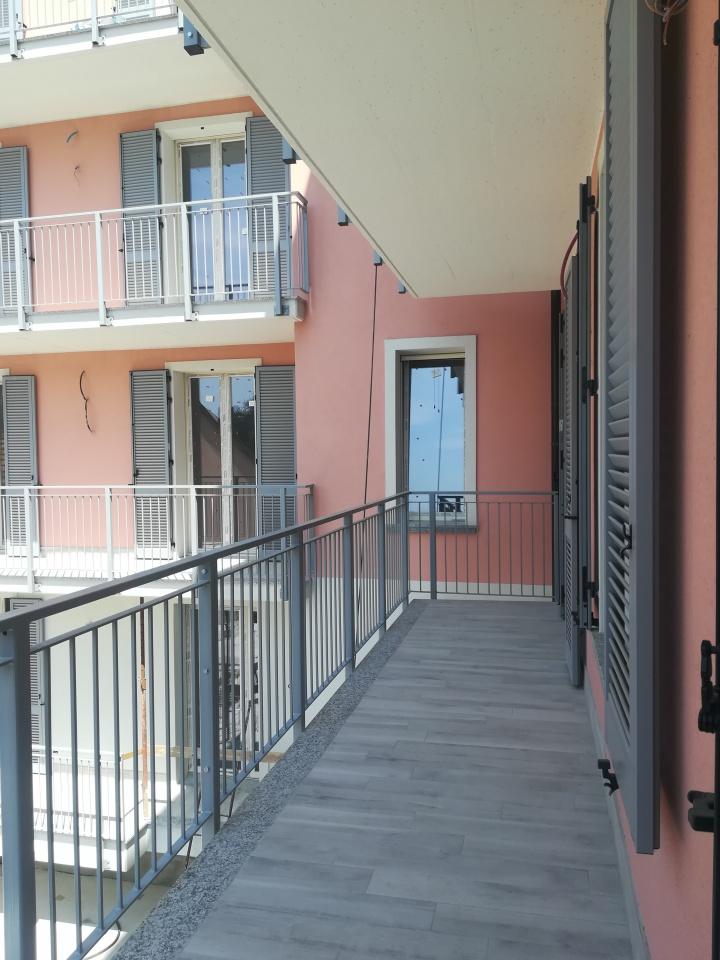 vendita appartamento milano vigentino / chiaravalle  140000 euro  2 locali  55 mq