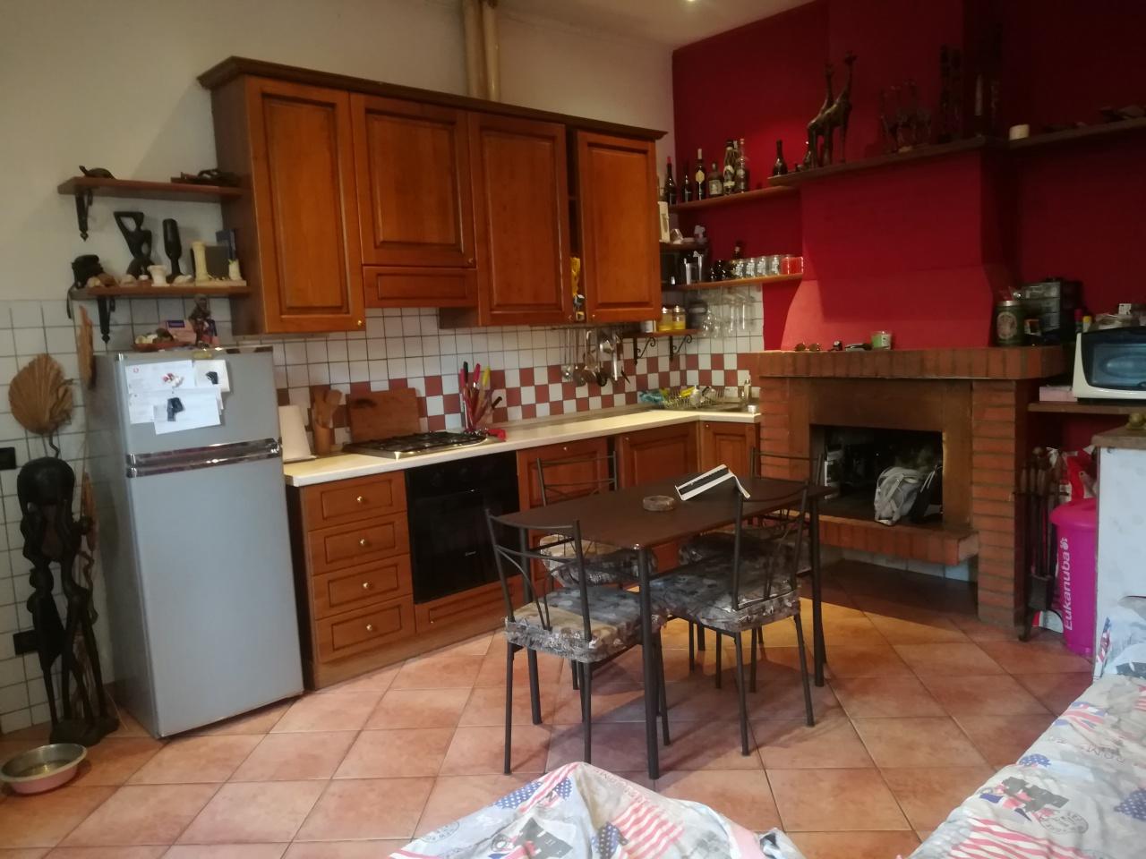 Appartamento in ottime condizioni in vendita Rif. 11561191