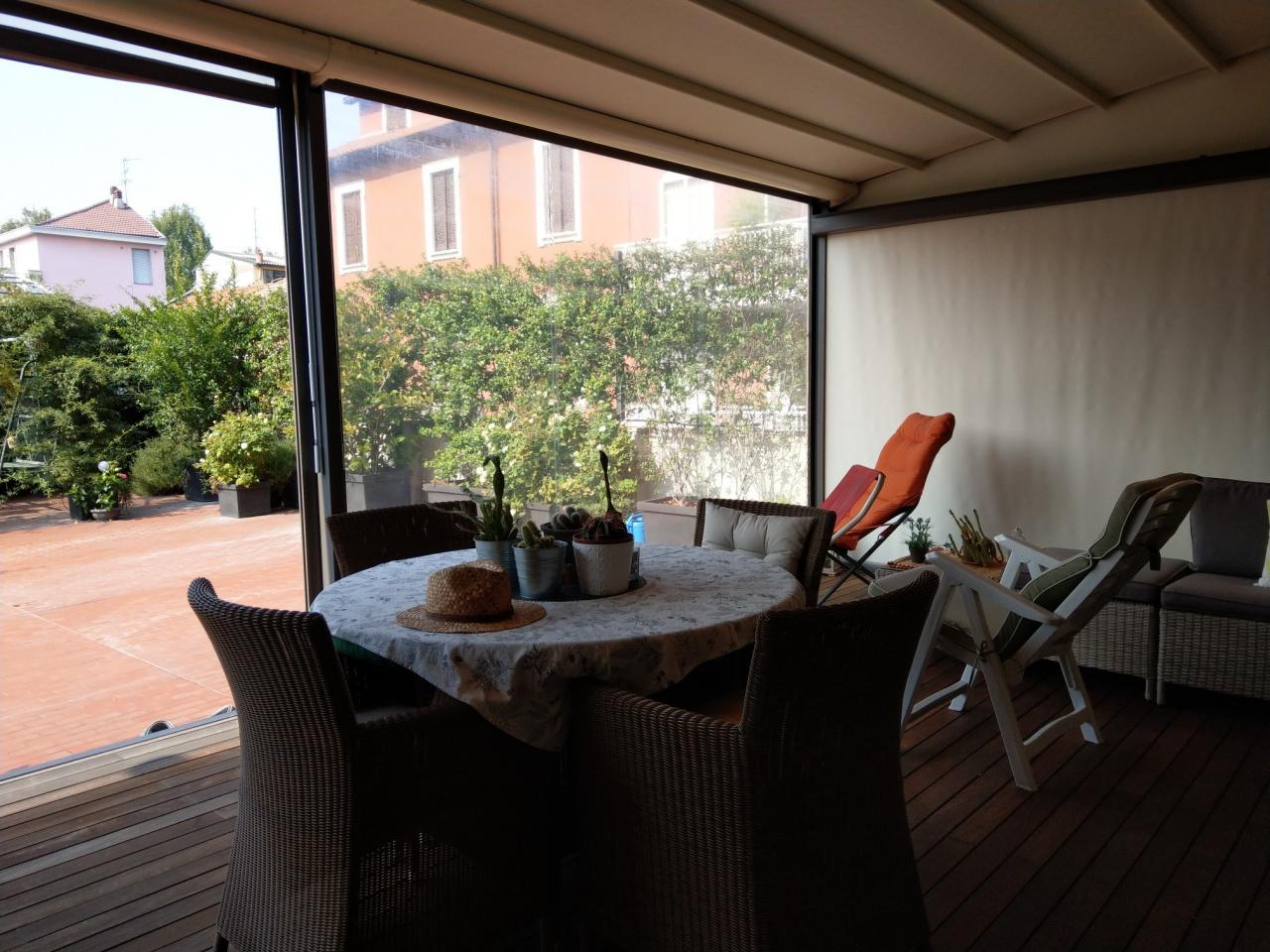 vendita appartamento milano viale monza / turro / gre  380000 euro  3 locali  130 mq