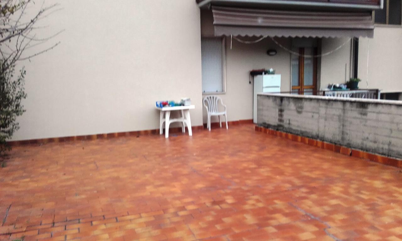 Appartamento da ristrutturare in vendita Rif. 9577774