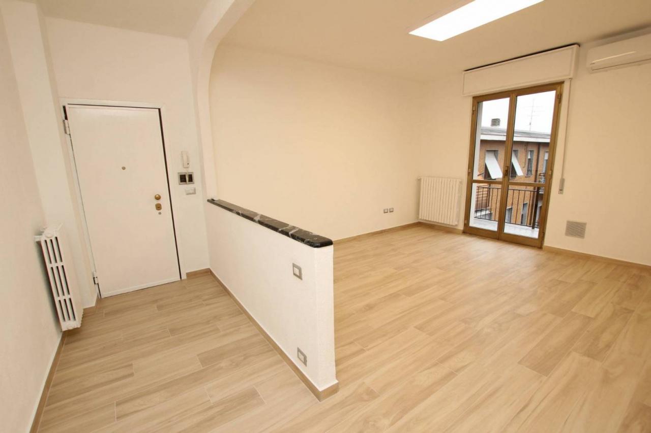 Appartamento ristrutturato in vendita Rif. 8727831