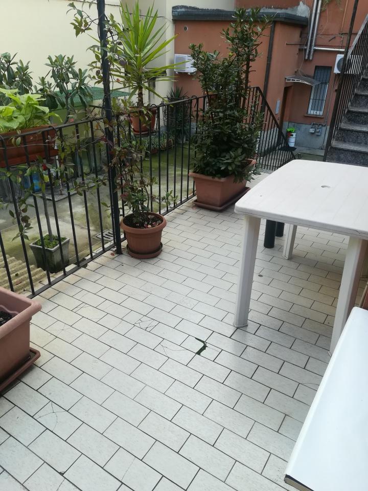 Appartamento in ottime condizioni in vendita Rif. 8811275