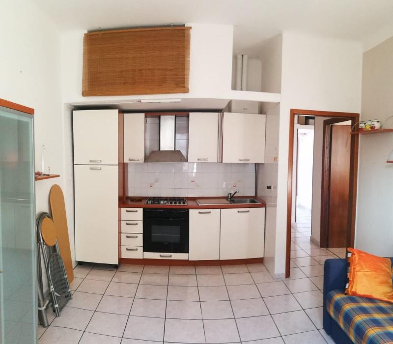 Appartamento ristrutturato arredato in vendita Rif. 9514391