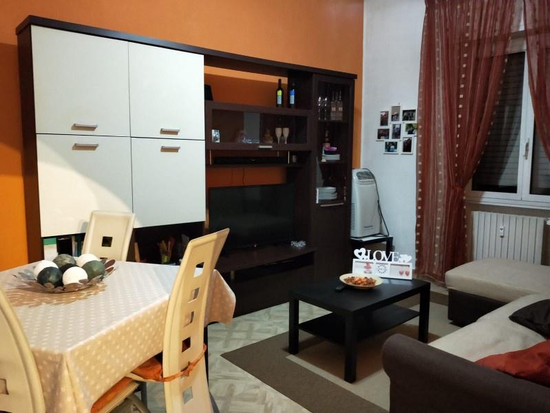 Appartamento in ottime condizioni arredato in vendita Rif. 9683345