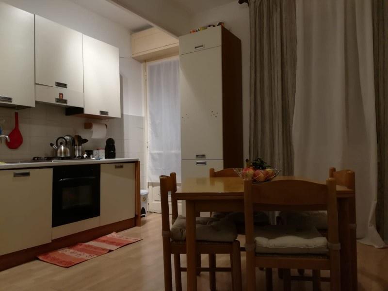 Appartamento in ottime condizioni in vendita Rif. 9801735