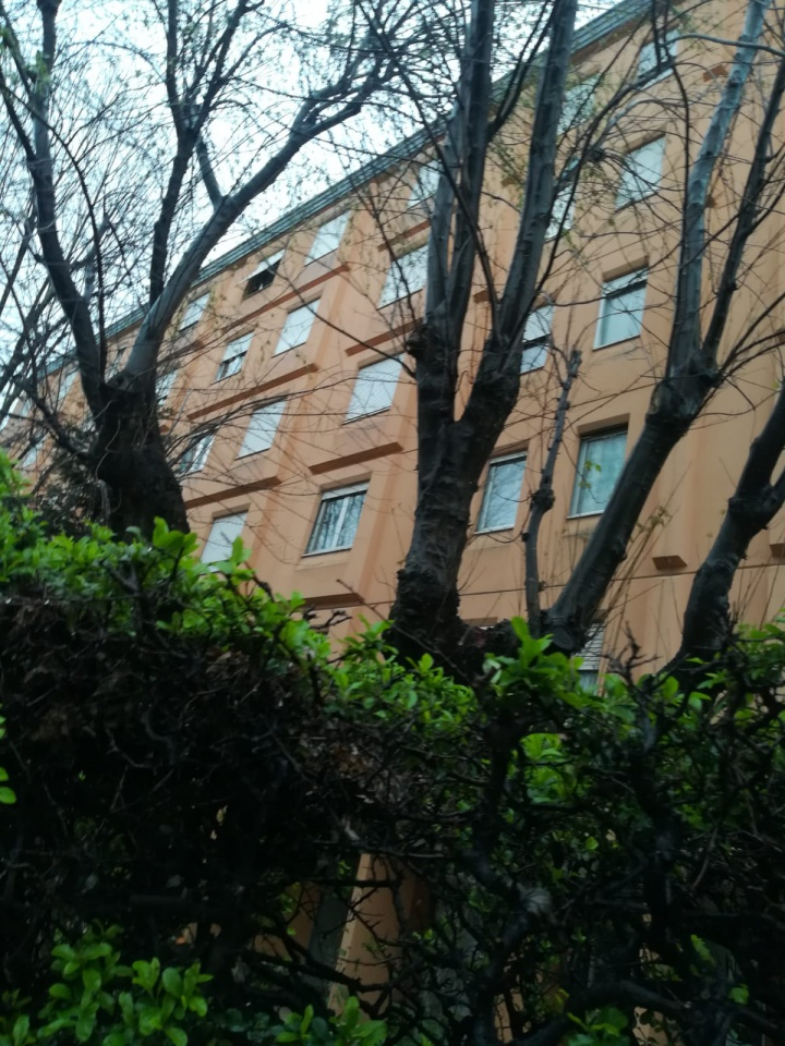 Appartamento in ottime condizioni in vendita Rif. 11665095