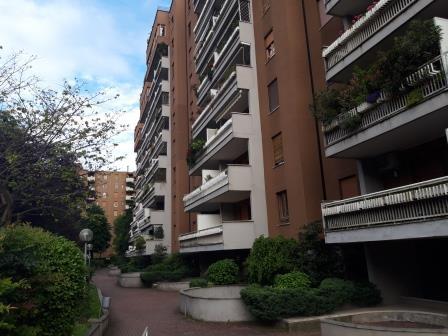 Appartamento in buone condizioni in vendita Rif. 10236398