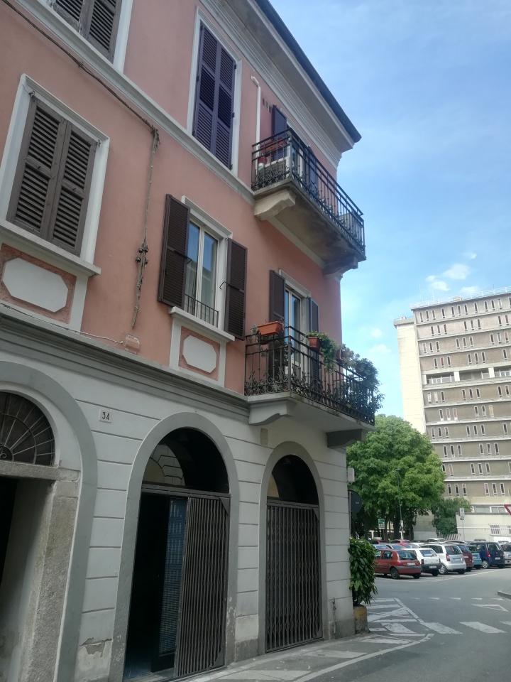 Appartamento ristrutturato in vendita Rif. 10243096