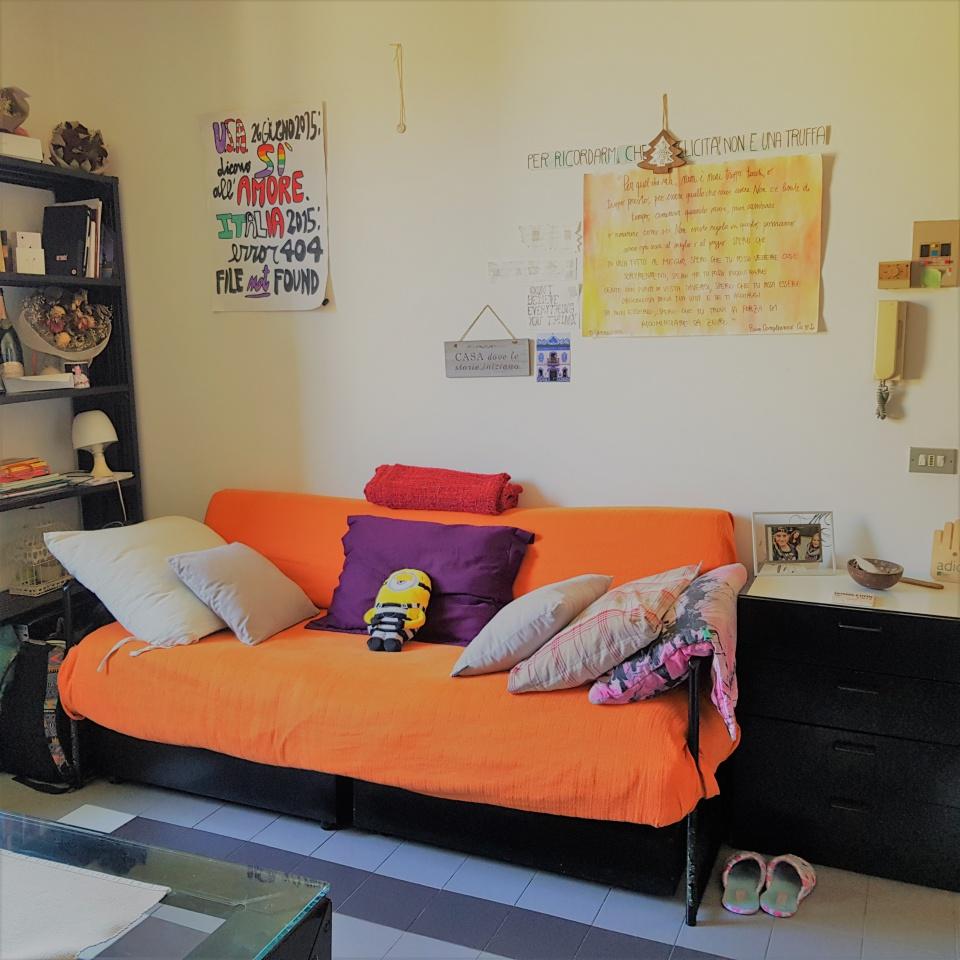 Appartamento in ottime condizioni arredato in affitto Rif. 10296023