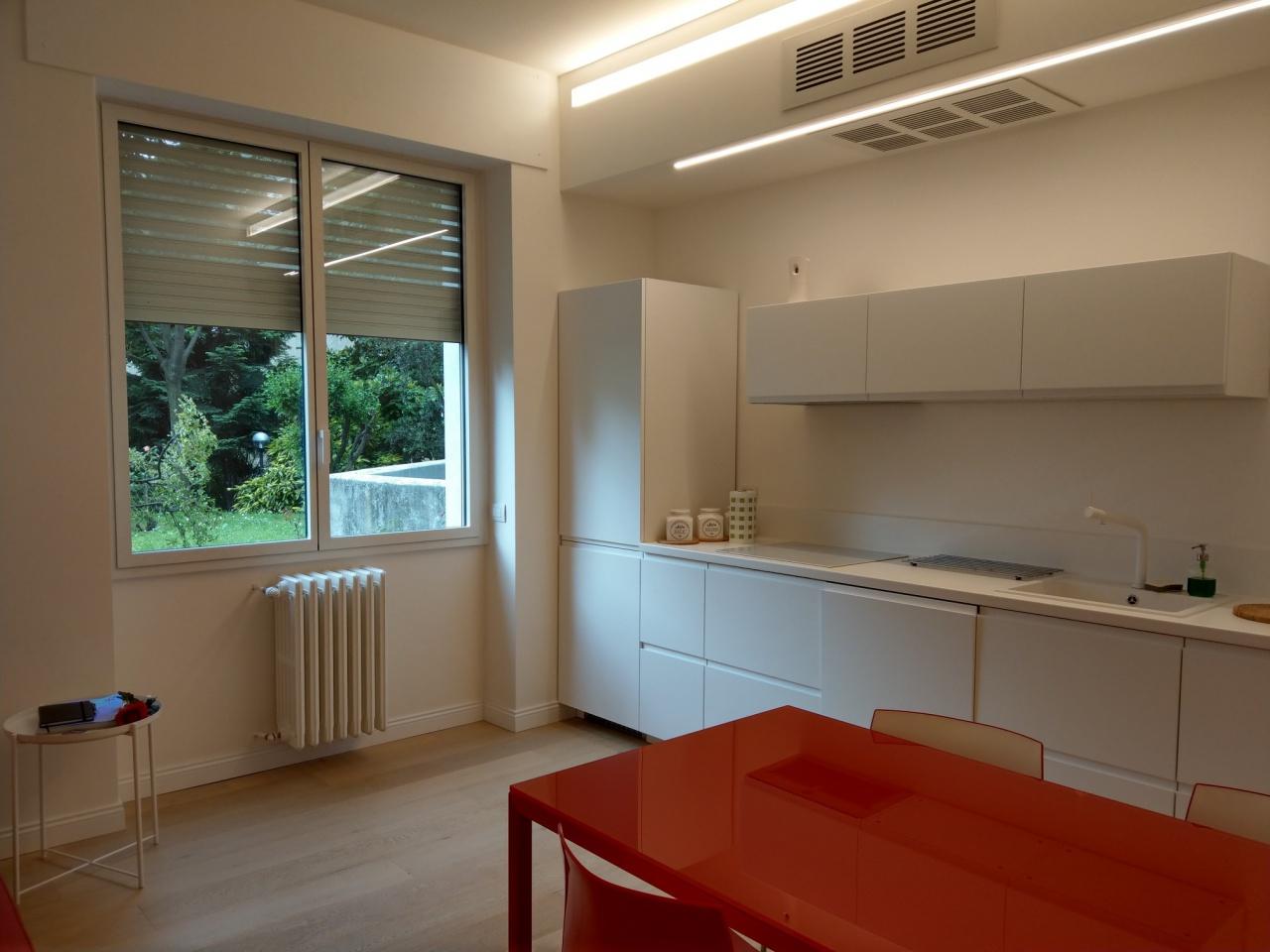 Appartamento ristrutturato arredato in affitto Rif. 10345025