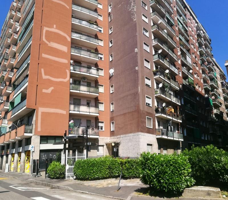 Appartamento in buone condizioni in vendita Rif. 10457892