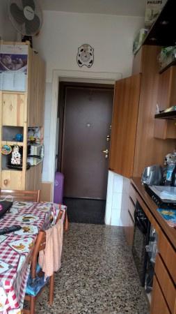 Appartamento in buone condizioni arredato in vendita Rif. 10693723
