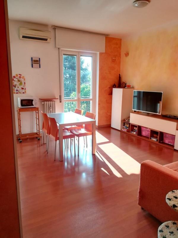 Appartamento ristrutturato in vendita Rif. 10754524