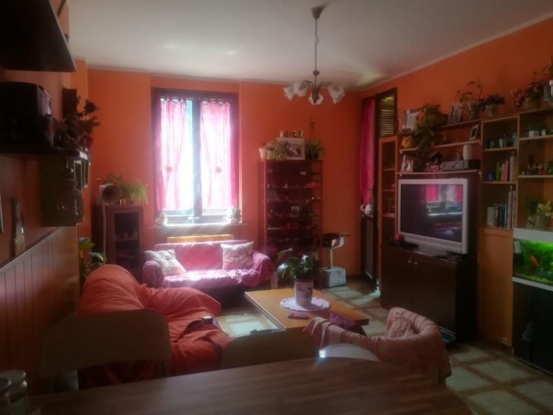 Appartamento ristrutturato in vendita Rif. 10806954