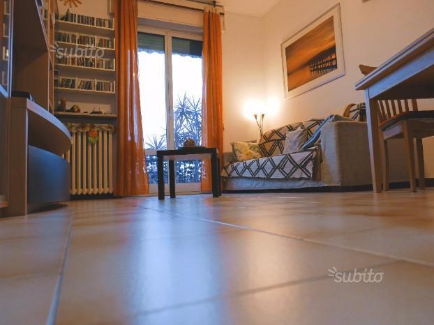Appartamento ristrutturato in vendita Rif. 10813567