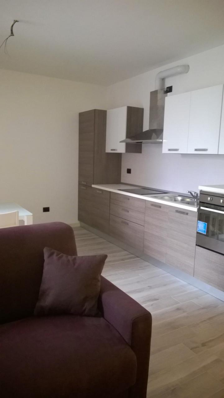 Appartamento ristrutturato in vendita Rif. 11026784