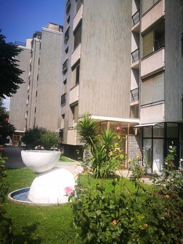 Appartamento ristrutturato in vendita Rif. 11051639