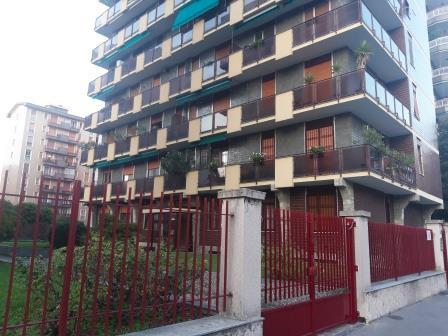 Appartamento in ottime condizioni in vendita Rif. 11561192