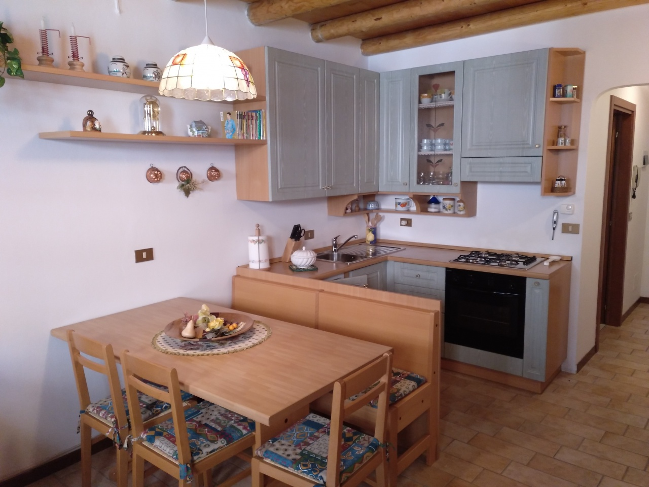 Appartamento SONDRIO 6819