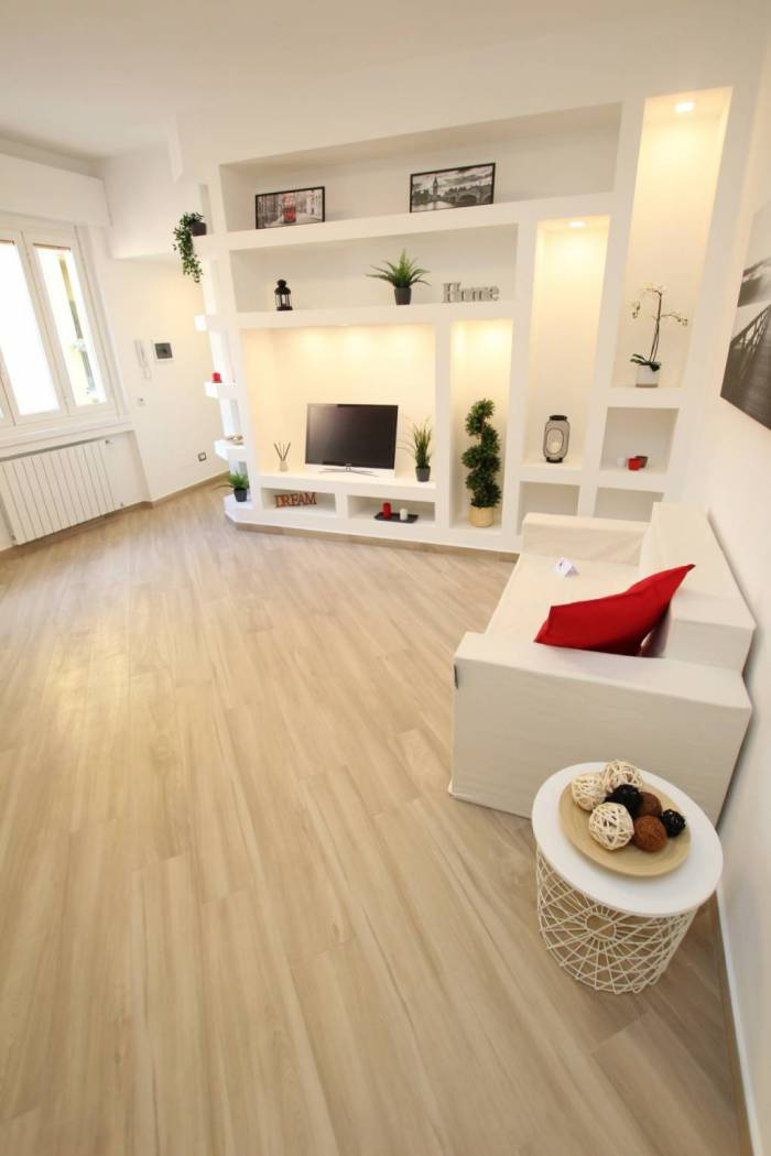 Appartamento ristrutturato in vendita Rif. 12248053