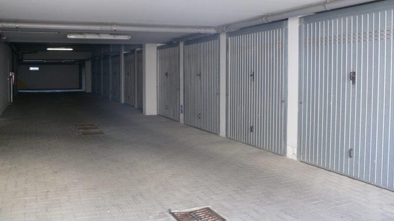 Box e posti auto da ristrutturare in vendita Rif. 11510397