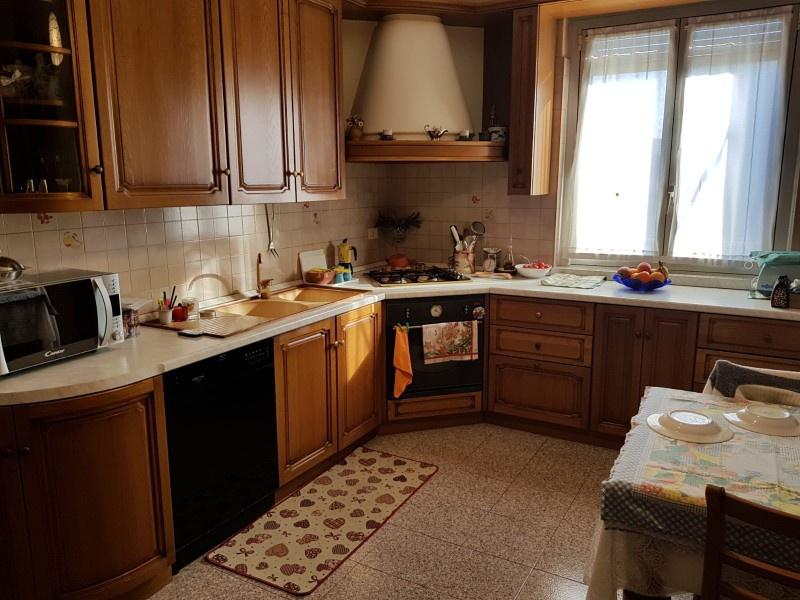 Appartamento ristrutturato in vendita Rif. 11931183