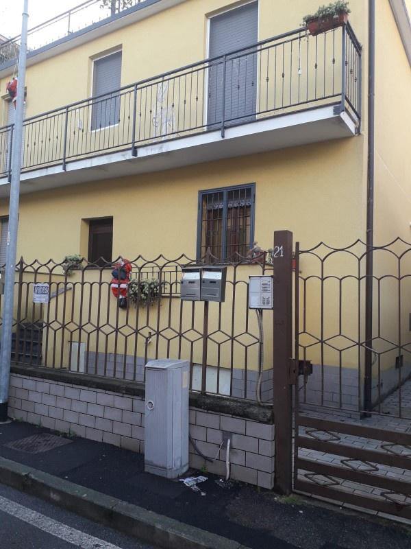 Appartamento in ottime condizioni in vendita Rif. 11931185
