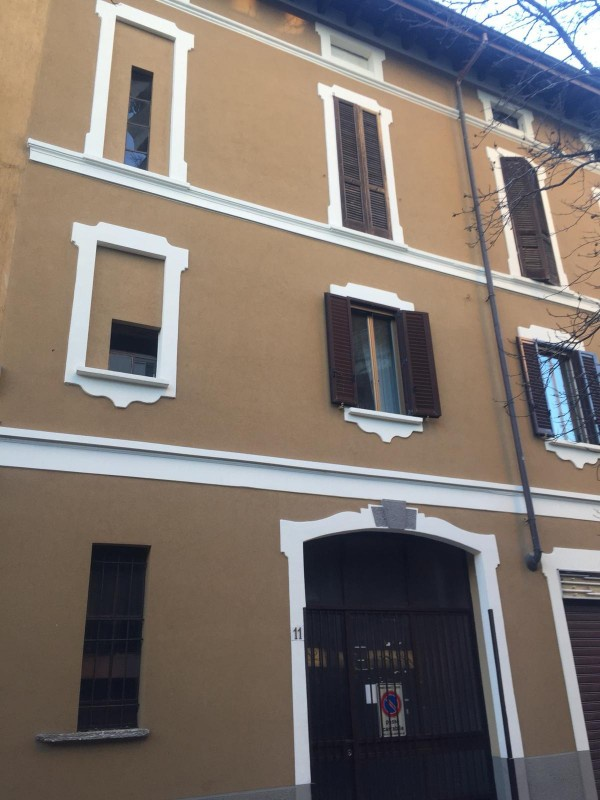 Appartamento in buone condizioni in vendita Rif. 12317296