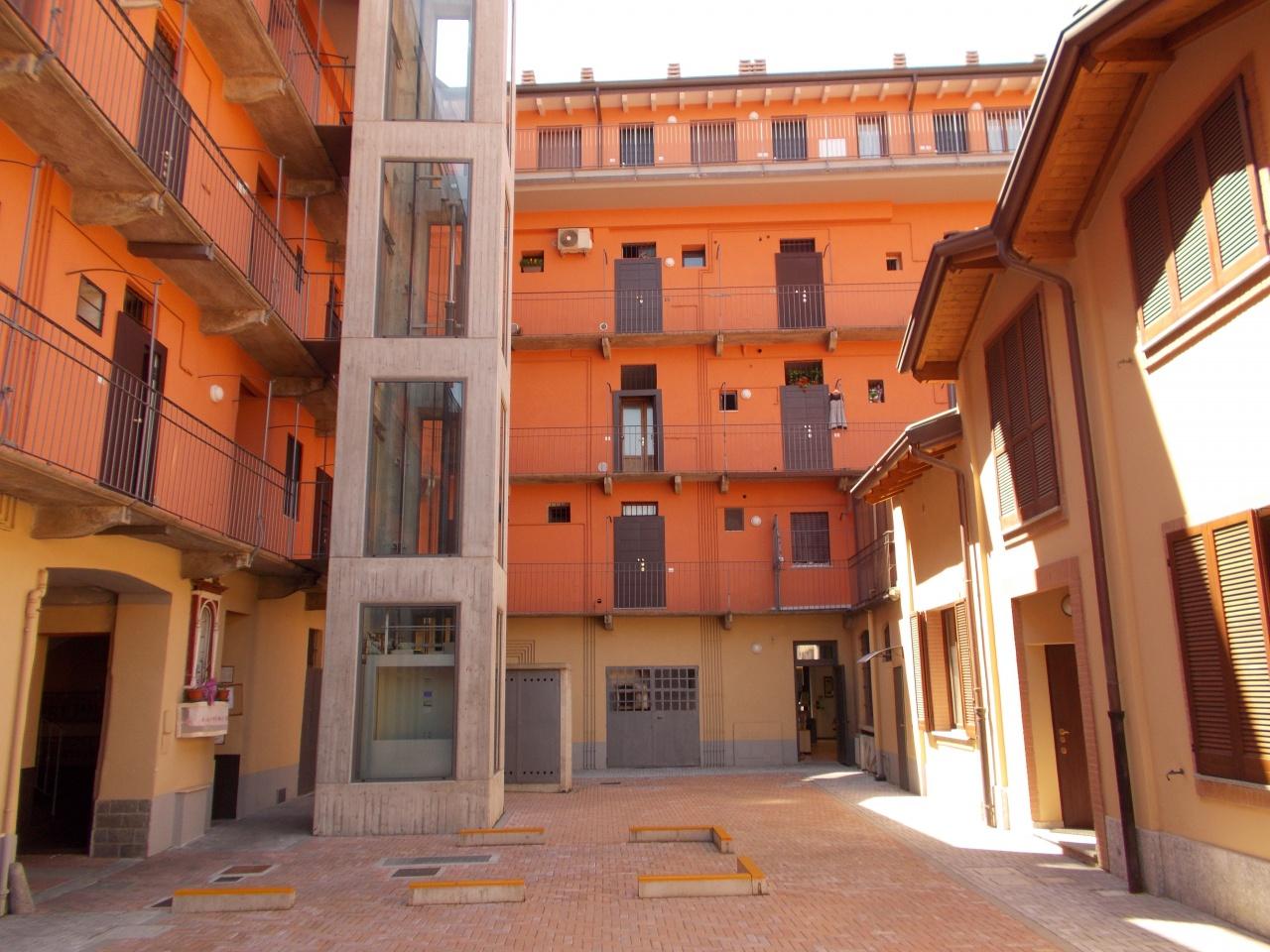 Appartamento MONZA 7015